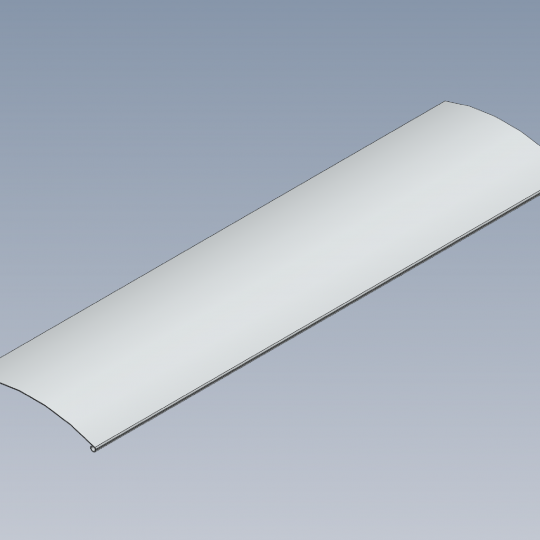 110. Louvers Rollform